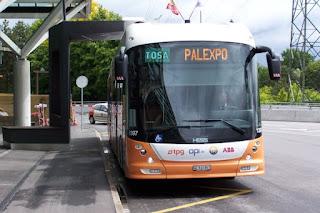 Mettre partout des bus TOSA