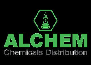 Alchem Logo Vector