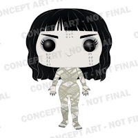 Pop! Movies: The Mummy - The Mummy