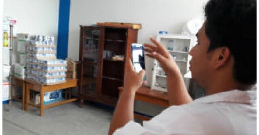 QALI WARMA: Con el uso de aplicativo móvil, verifican entrega de alimentos en colegios de Áncash - www.qaliwarma.gob.pe