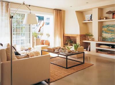 decorar salon de tu hogar