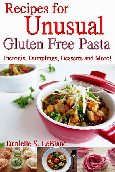 http://poorandglutenfree.blogspot.com/2014/06/the-unusual-gluten-free-pasta-cookbook.html