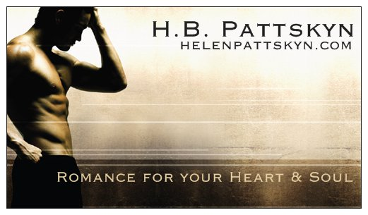 HB Pattskyn (author)