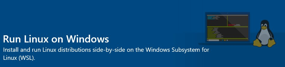 Windows Subsystem for Linux, the best way to learn Linux on