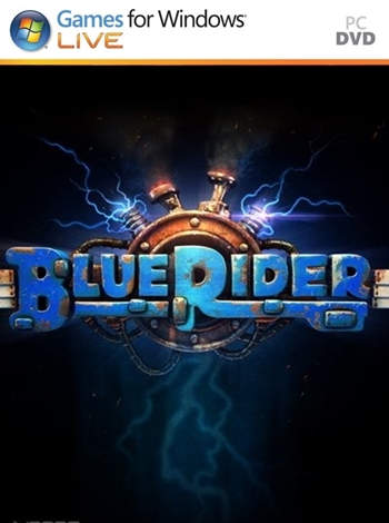 Blue Rider PC Full