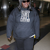 Actress Gabourey Sidibe spotted at the airport looking slimmer than before (PHOTOS)