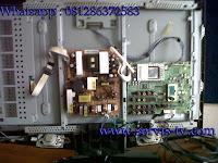 Service Samsung LCD TV