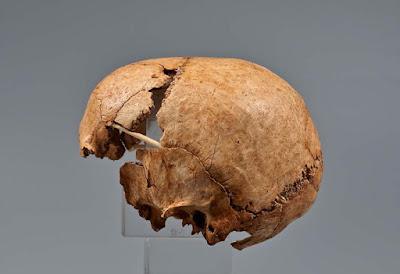 Ανακαλύπτοντας τα ίχνη τελετουργικής ανθρωποθυσίας στην αρχαία Κυδωνία