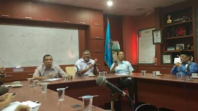 HPN 2018 Sumatera Barat Jurnalisti Akan Diberikan Anugrah ADINEGORO