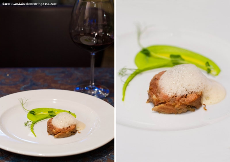 Secret by Chef Petrov_restaurant_Sofia_Bulgaria_tasting menu