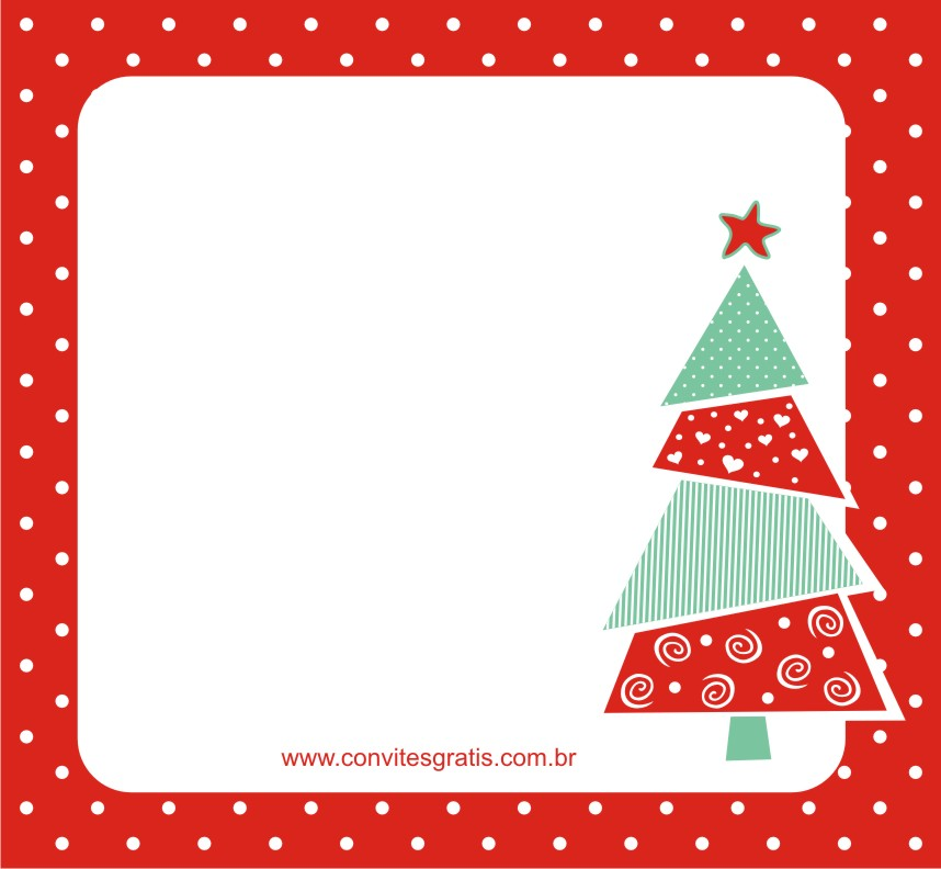 tag de natal gratis para imprimir