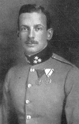 Prince Heinrich Aloys Maria Joseph of Liechtenstein
