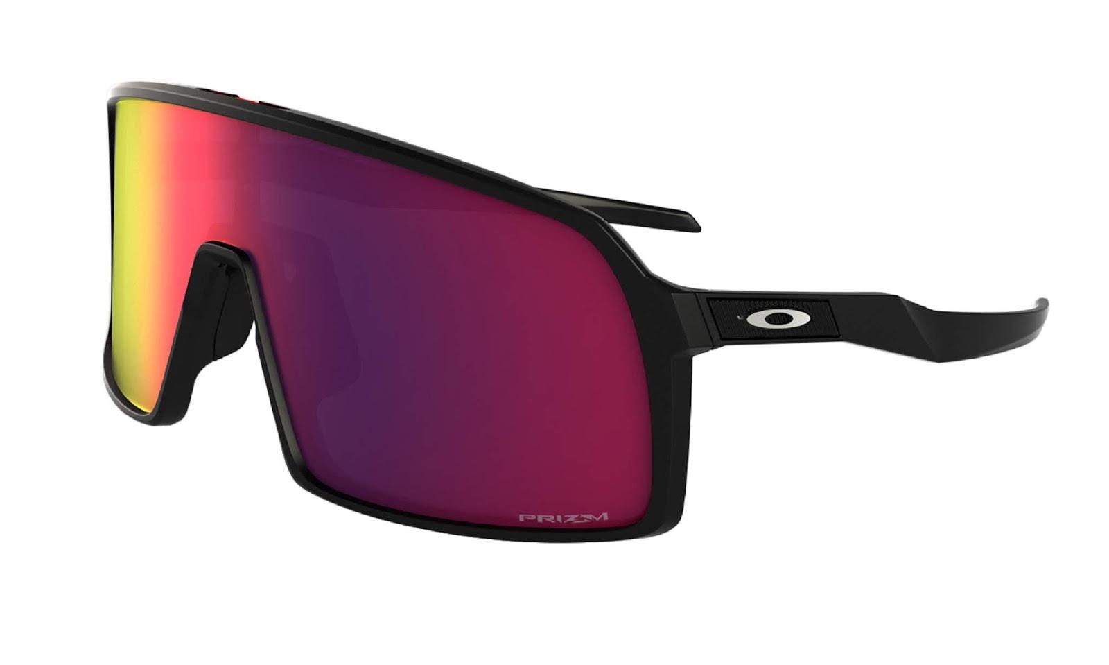 123df5a4d3 ... además de permitir una gran calidad de visión gracias a sus lentes  Prizm, diseñadas para mejorar el color, el contraste y el nivel de detalle.