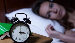 Benarkah Insomnia Tingkatkan Risiko Serangan Jantung dan Stroke?