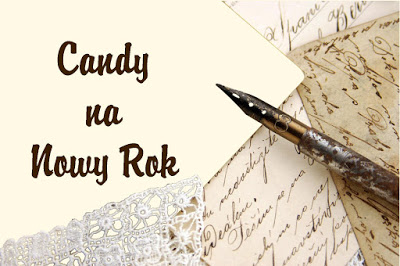 Candy na Nowy Rok