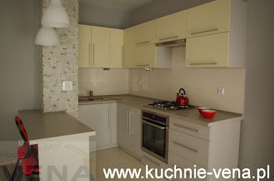 Meble kuchenne Vena Lublin w Domixie - opinie