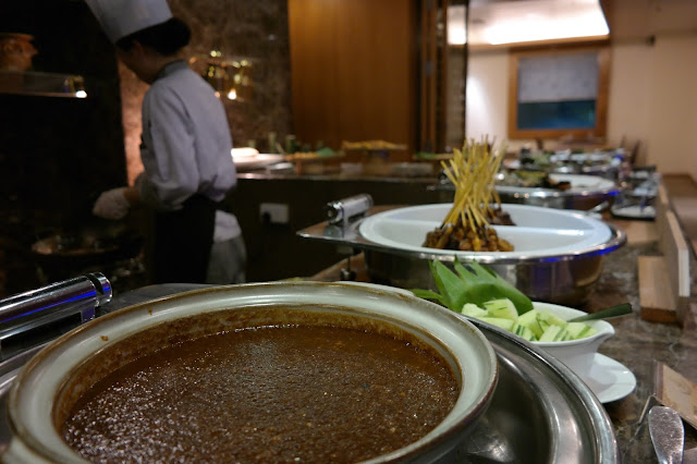 Ramadhan Buffet Dinner at Swiss-Garden Hotel and Residences Kuala Lumpur,