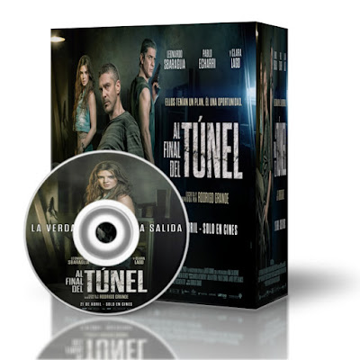 Al Final Del Túnel (2016) HDrip-Mp4-1080p Español