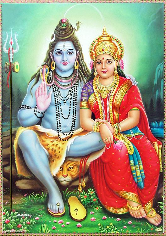 Shiva Parvati by Jegatharsan on DeviantArt |Shiva Parvati Love Wallpaper