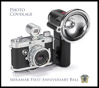 Miramar First Anniversary ball Photo Coverage