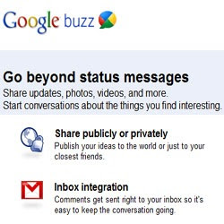 Add Google Buzz Buttons To Blogger Blog