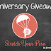 Stretch Your Peso Anniversary Giveaway | Coloring Books