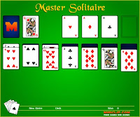 See if you got what it takes to master a hand of #Solitaire! #CardGames