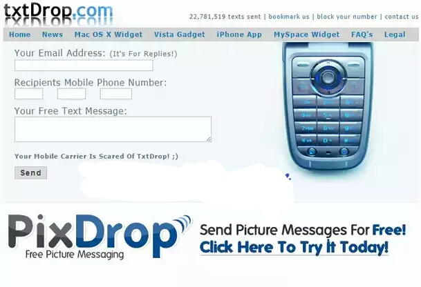Top 7 Free SMS Sites to Send Anonymous SMS Without