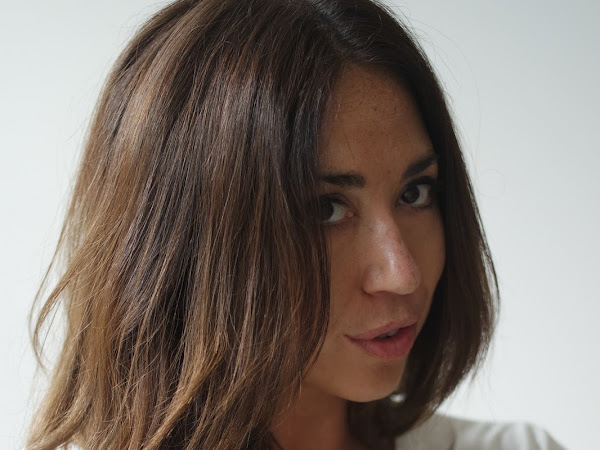 Good Hair Day Deep Chocolate Hair with Buttery Brown Ombre and Awesome Volume