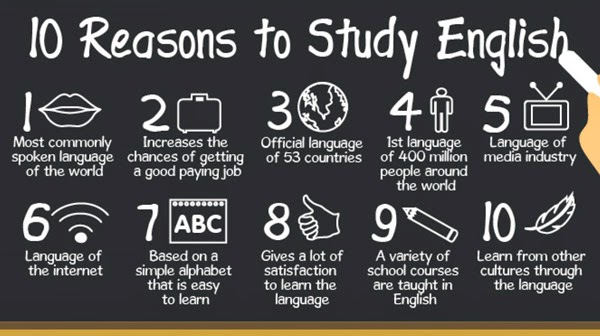 Top Ten Reasons to Study Abroad