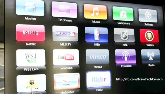 new apple tv channels