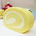Double Cheesecake Swiss Roll