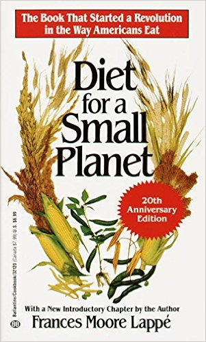 """an analysis of the american way of eating in the omnivores dilemma by michael pollan Michael pollan wrote the omnivore's dilemma when i was too young to read it   the new version, the young readers edition, is written for us kids  look much  like farming the way most people imagine it,"""" writes mr pollan."""