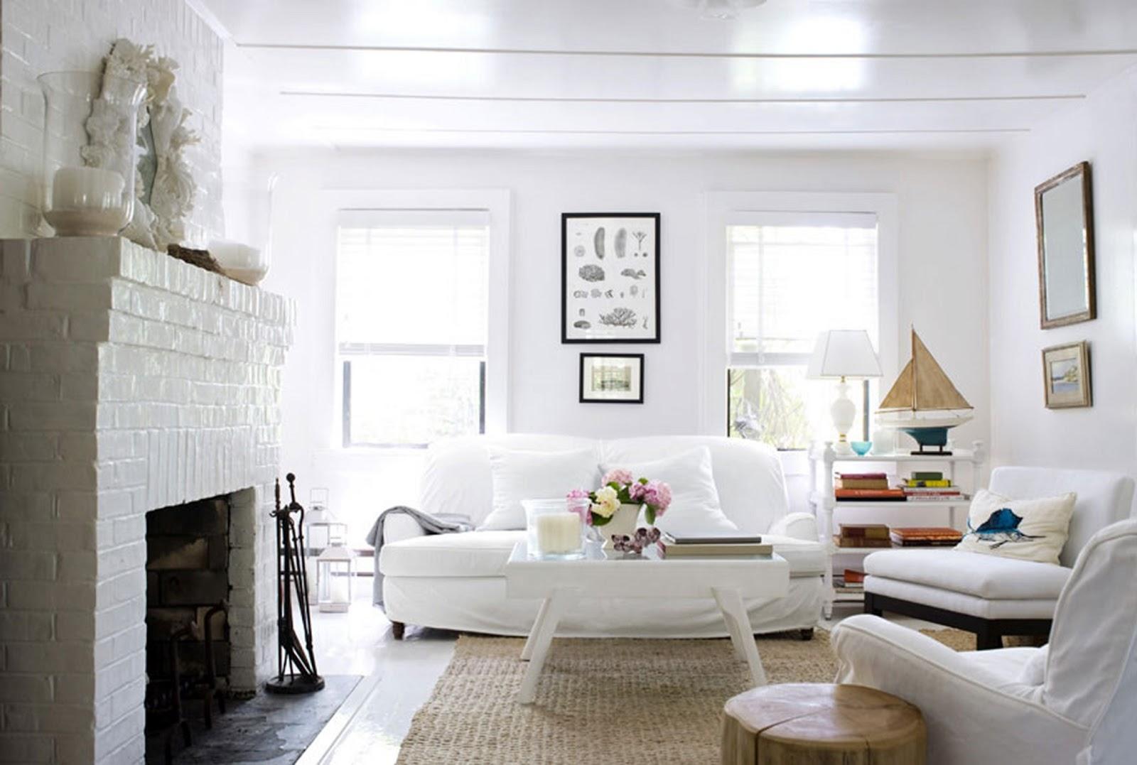 Pintar La Casa De Blanco Beautiful Opta Por Las Tonalidades