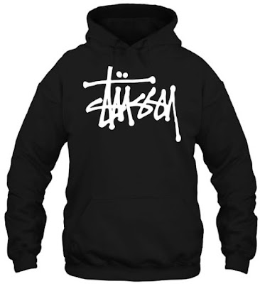Stüssy Hoodie Sweatshirt T Shirts Tank Tops. GET IT HERE