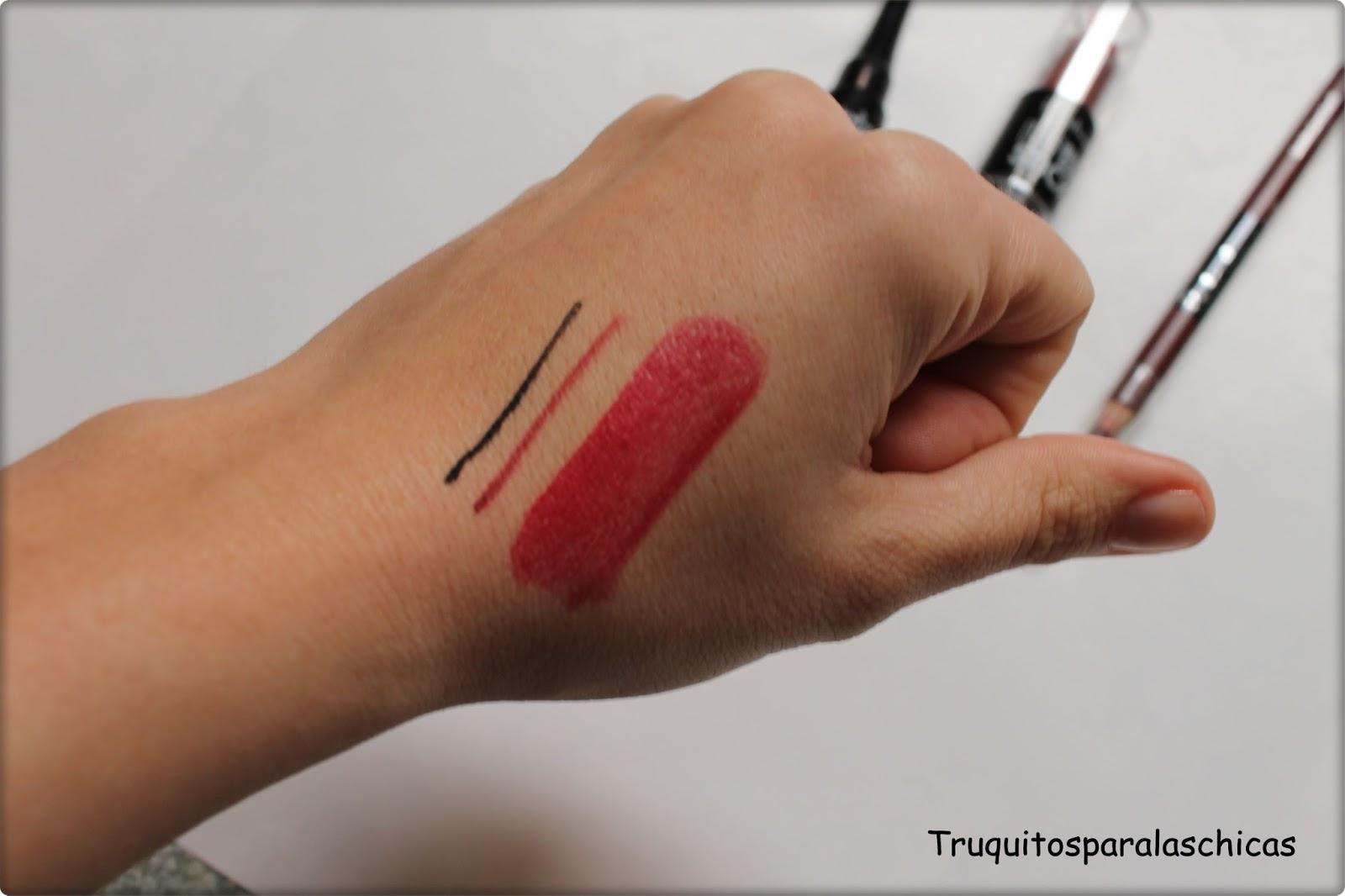maquillaje carlo di roma