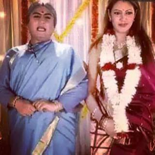 Munmun Dutta Husband Vinay Jain