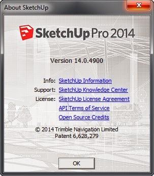 Sketchup Pro 2014 License Key Windows - livinsale