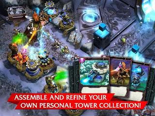 Defenders: TD Origins Apk v1.8.60683 Mod (Infinite Gold Stars/Silver Coins)3