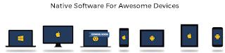 perangkat yang tersedia untuk Incognito VPN