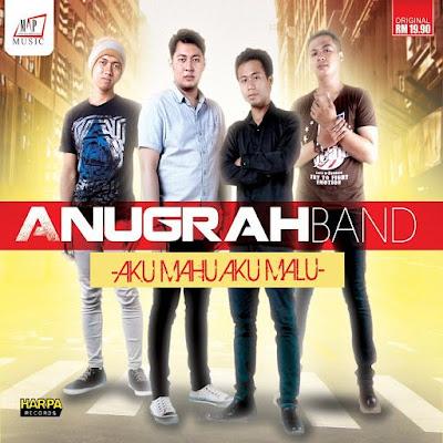 Anugrah Band