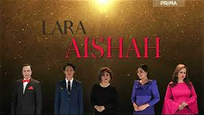 LIRIK DIRGAHAYU (OST LARA AISHAH)