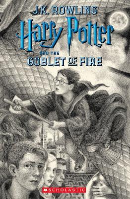 As novas capas de 'Harry Potter' em comemoração aos 20 anos da primeira publicação nos EUA | Harry Potter e o Cálice de Fogo | Ordem da Fênix Brasileira