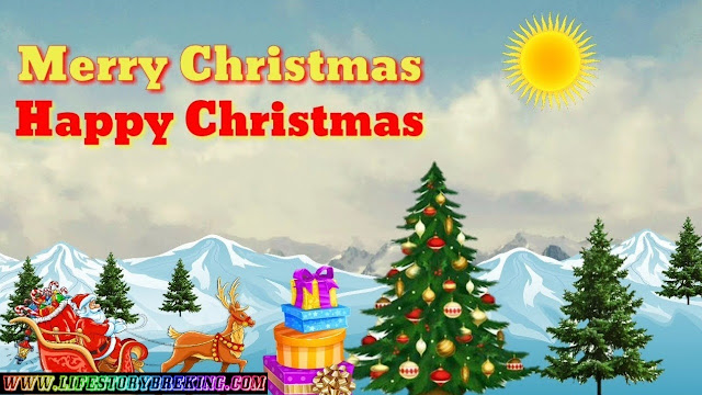 Happy Christmas Day 2018, Merry Christmas History, Christmas Decoration, Christmas Messages