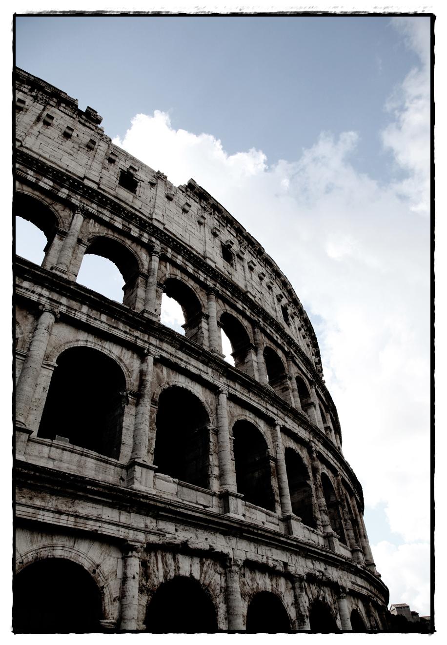 Loma Roomassa
