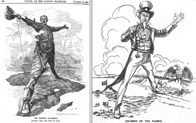 Why is the Monroe Doctrine significant?