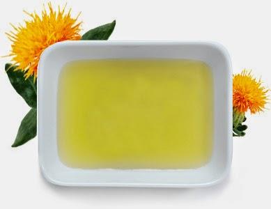 minyak yang dapat membuat kulit indah dan sehat - safflower oil