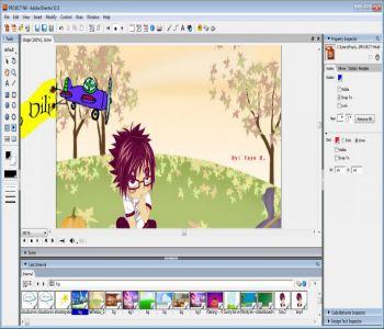 Shockwave Player Screenshot 4