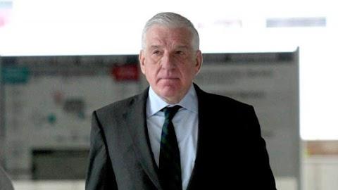 Η Δικογραφία του Γ. Παπαντωνίου στη Βουλή: Κατηγορίες για μίζα 2.835.000 ελβετικών φράγκων