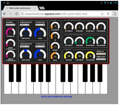Chromium Blog: Chrome 29 Beta: Web Audio and WebRTC in Chrome for